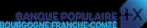 Logo Banque Populaire Bourgogne Franche-Comté