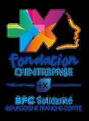 logo de la Fondation d'entreprise BFC Solidarité