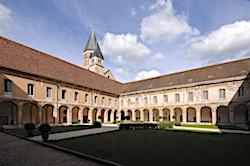 image d'illustration Reconstitution virtuelle de l'Abbaye de Cluny